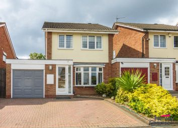 Thumbnail 3 bedroom link-detached house for sale in Winton Grove, Minworth, Sutton Coldfield