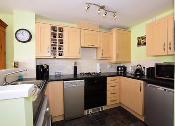 3 bed end terrace house for sale in Snowberry Road, Newport, Isle Of Wight PO30