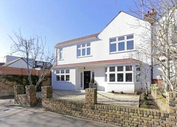Thumbnail Semi-detached house to rent in Lowther Road, Barnes, London