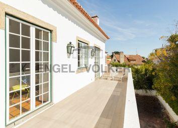 Thumbnail 4 bed detached house for sale in Arcadas Do Parque, L. Poente, Av. Aida 87A, 2765-187, Portugal