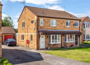 3 bed semi-detached house for sale in Redmires Close, York YO30