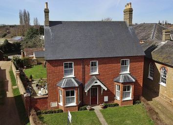 4 bed detached house for sale in The Former Manse, Honey Hill, Gamlingay SG19