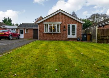 Thumbnail 2 bedroom semi-detached bungalow for sale in Crabb Tree Drive, Northampton