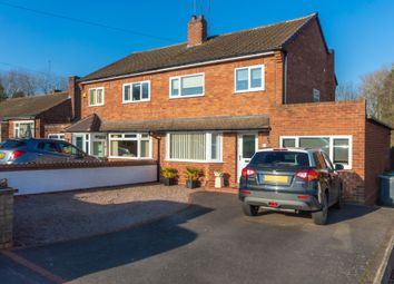 4 bed semi-detached house for sale in Habberley Road, Kidderminster DY11