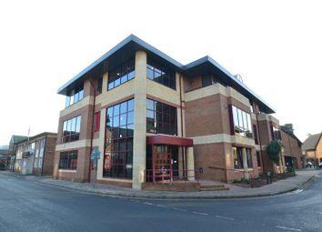 Thumbnail 1 bedroom flat to rent in Consort Way, Horley