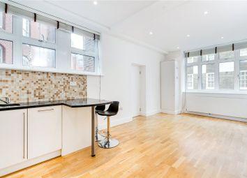 Thumbnail 1 bed flat to rent in Hepburn House, 112 Marsham Street, Westminster, London