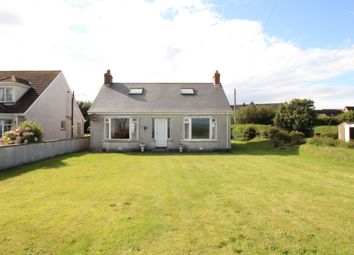Thumbnail 4 bed bungalow for sale in Main Road, Cloughey, Newtownards
