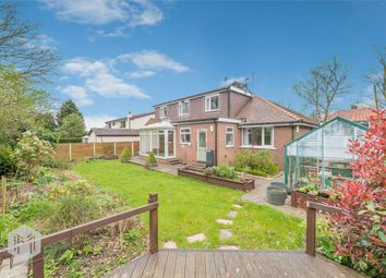 Thumbnail 4 bed detached house for sale in Shawes Drive, Anderton, Chorley, Lancashire