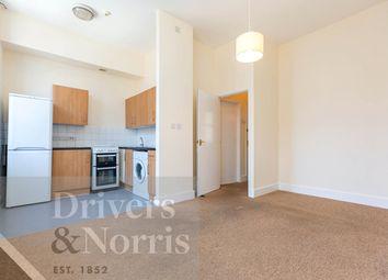 Thumbnail 1 bed flat to rent in Eversholt Street, Euston, London