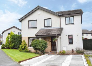 Thumbnail 4 bed detached house for sale in Cannons Way, Falkirk, Falkirk