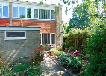 3 bed end terrace house for sale in Friarswood, Pixton Way, Croydon CR0