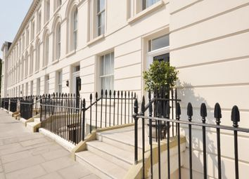 Thumbnail 1 bedroom flat to rent in Millbank, London
