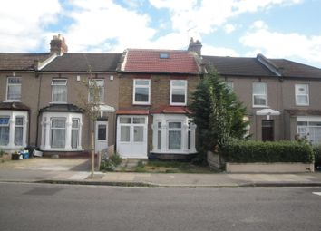 Thumbnail 5 bedroom terraced house to rent in Chester Road, Ilford