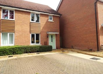 3 bed semi-detached house for sale in Kingfisher Close, Henley Green, Coventry, West Midlands CV2