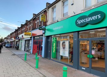 Thumbnail Retail premises to let in Shirley High Street, Shirley, Southampton