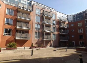 Thumbnail 1 bedroom flat for sale in Heritage Court, 15 Warstone Lane, Birmingham, West Midlands