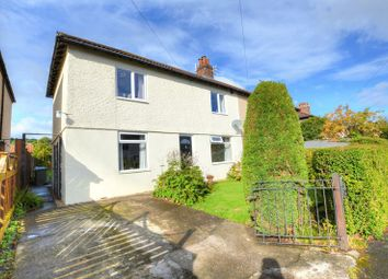 Thumbnail 3 bedroom semi-detached house for sale in Lindisfarne Road, Alnwick