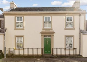 Thumbnail 4 bed terraced house for sale in Wilson Street, Largs, North Ayrshire
