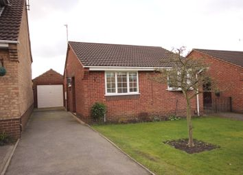 Thumbnail 2 bed detached bungalow to rent in Rutland Road, Westwood