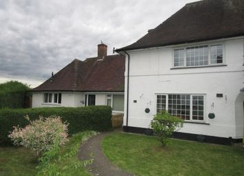 Thumbnail 3 bed semi-detached house for sale in Sutton Passeys Crescent, Wollaton, Nottingham