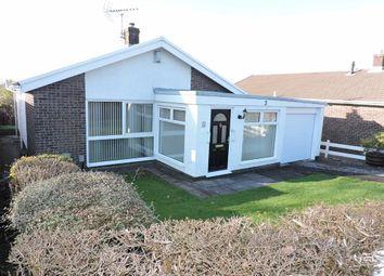Thumbnail 2 bed detached bungalow for sale in Ffordd Bryngwyn, Garden Village, Gorseinon