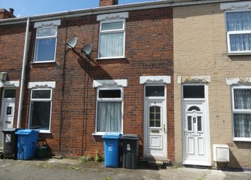 Thumbnail 2 bedroom terraced house to rent in Kirkstead Avenue, Kirkstead Street, Hull