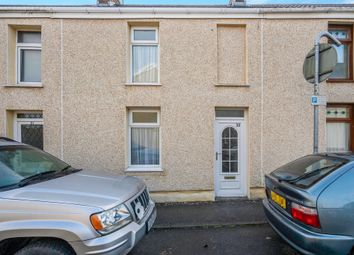 2 bed terraced house for sale in Crythan Road, Neath SA11