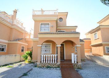 Thumbnail 2 bed detached house for sale in ., Ciudad Quesada, Rojales, Alicante, Valencia, Spain