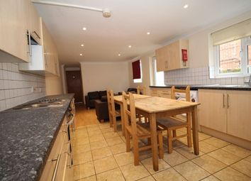 Thumbnail 7 bed semi-detached house to rent in Lodge Road, Southampton