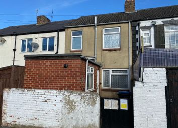 Thumbnail 2 bed terraced house for sale in 21 New Row, Eldon, County Durham