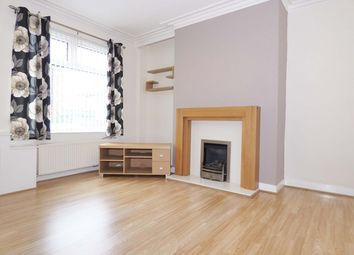 Thumbnail 2 bed terraced house to rent in Beaconsfield Terrace, Chorley