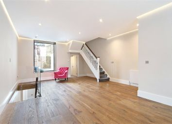 Thumbnail 4 bed terraced house to rent in Musgrave Crescent, London