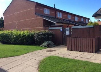Thumbnail 1 bed flat to rent in Broadwater Gardens, Broadwater Avenue, Fleetwood