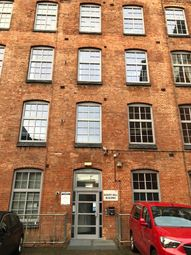 Thumbnail 2 bed flat to rent in Sanvey Mill, 1 Junior Street, Leicester