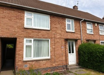 Thumbnail 3 bed terraced house to rent in Whitteney Drive North, Eyres Monsell