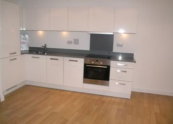 Thumbnail 2 bed flat to rent in City Walk, 31 Perry Vale, London