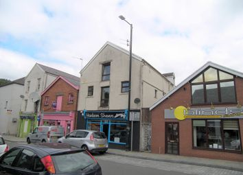 Thumbnail 1 bed flat to rent in Croft Road, Neath