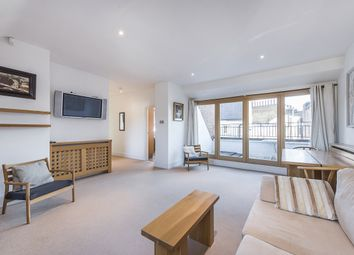 Thumbnail 2 bedroom flat to rent in D'oyley Street, London