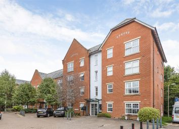 Thumbnail 2 bed flat for sale in Smiths Wharf, Wantage