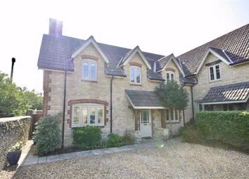 The Wheelwrights, Sutton Benger, Chippenham, Wiltshire SN15. 3 bed end terrace house for sale