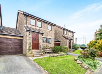 Thumbnail 3 bed detached house for sale in Garth Barn Close, Bradford