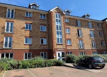 Thumbnail 2 bed flat for sale in Henry Bird Way, Southbridge, Northampton