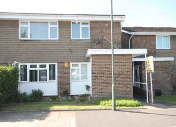 Thumbnail 2 bed maisonette to rent in Stonecroft Road, Northumberland Heath, Erith