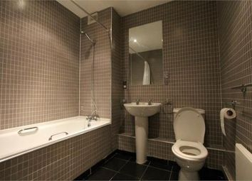 Thumbnail 2 bedroom flat to rent in Greenroof Way, London