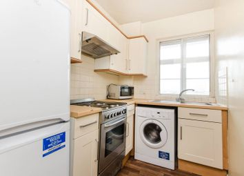 Thumbnail 3 bedroom flat to rent in Old Brompton Road, Earls Court