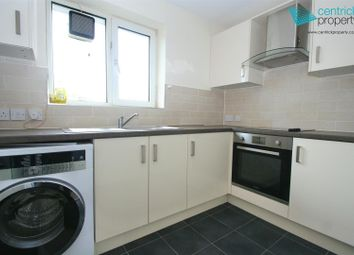 Thumbnail 2 bed maisonette to rent in Shustoke Road, Solihull