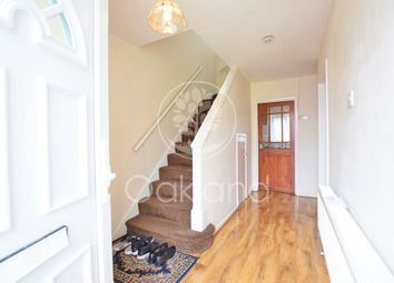 Thumbnail 3 bed end terrace house to rent in Oaks Lane, Ilford