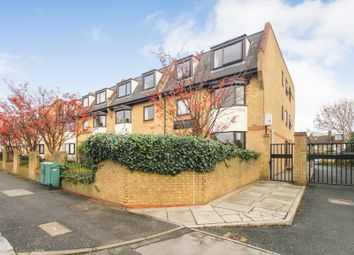 Thumbnail 1 bedroom flat for sale in Woodbridge House, Mornington Road, Leytonstone, London