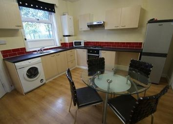 Thumbnail 4 bedroom terraced house to rent in Autumn Terrace, Hyde Park, Leeds