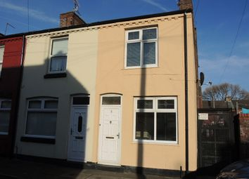 2 bed end terrace house to rent in Rowsley Grove, Aintree, Liverpool L9